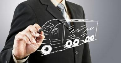 Транспортный аутсорсинг