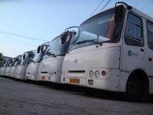 Автобусы Богдан